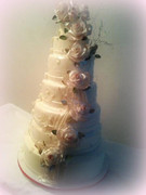 Wedding Cake, Matrimonio